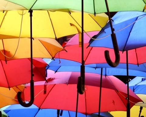 こだわるメンズに人気の男性用オススメ傘