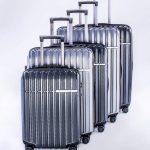 【おすすめのスーツケース/キャリーケース】人気&売れ筋ランキング・トップ9