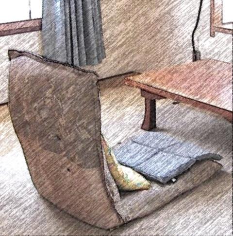 オススメ座椅子