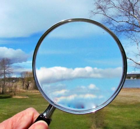 オススメの拡大鏡(ルーペ)