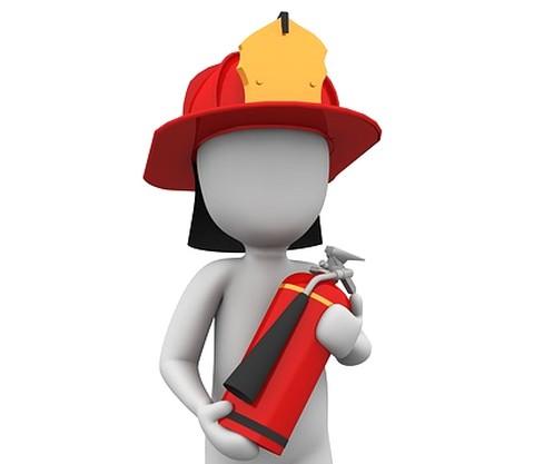 オススメの家庭用消火器