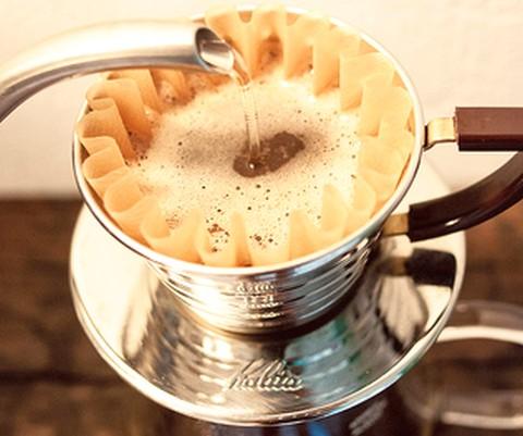 オススメのコーヒードリッパー