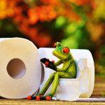 忘れがちだけど必須の防災用品【オススメの簡易トイレ・携帯トイレ】人気&売れ筋ランキング・ベスト5