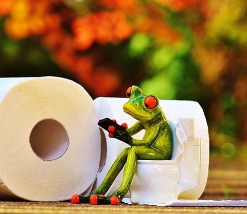 オススメの簡易トイレ・携帯トイレ