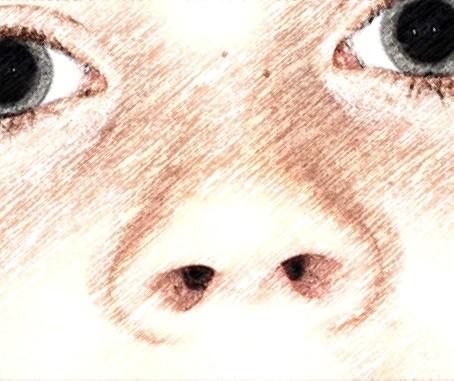 オススメの鼻カッター