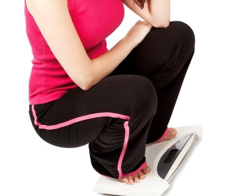 オススメの体重計・体脂肪計